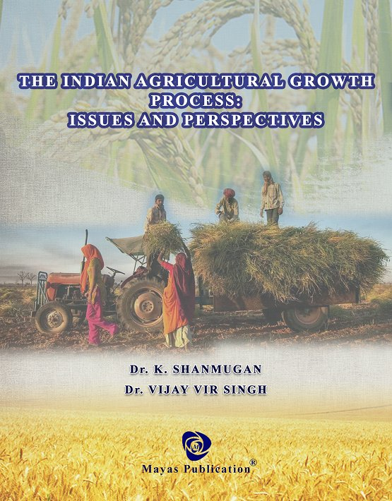 Indian Agricultural Growth Process